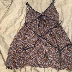 Spring dress Never worn!